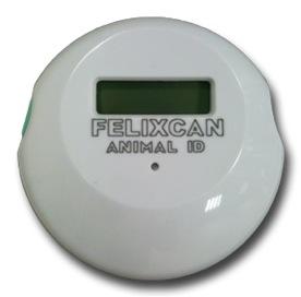Карманный мини-сканер FELIXCAN