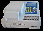 Биохимический полуавтоматический анализатор Sinnowa BS 3000 P