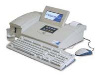 Биохимический анализатор Виталон 400