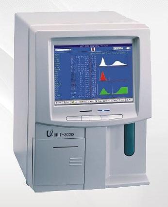 Гематологический анализатор URIT 3020