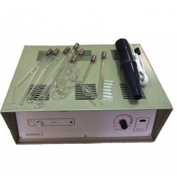 Аппарат для дарсонвализации ИСКРА-1