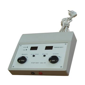 Аппарат для гальванизации «Поток-Н»